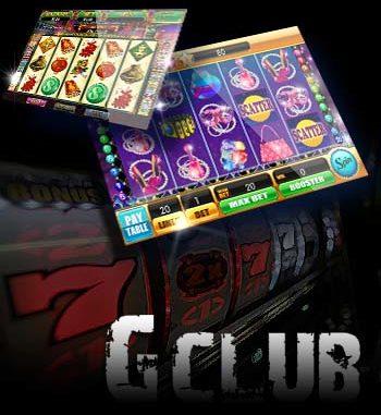 เล่นสล็อต gclub