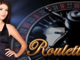 เล่น roulette