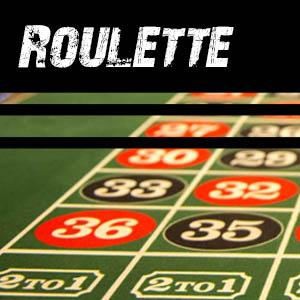 เกม roulette online lineเป็นเกมที่ลงทุนน้อยและให้กำไรเยอะ