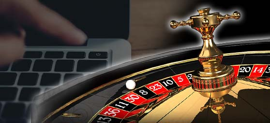 Opening a roulette online