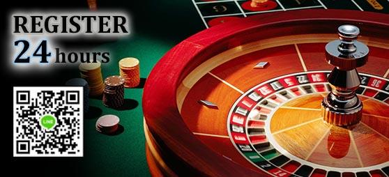 register for Roulette